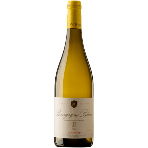 Château Fuissé JJ Vincent Bourgogne Blanc 2017