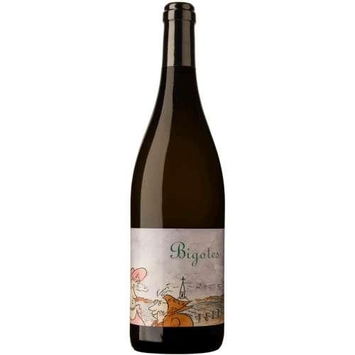 Frédéric Cossard Bourgogne Blanc Bigotes 2014