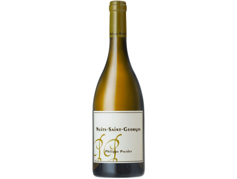 Philippe Pacalet Nuits-Saint-Georges Blanc 2011