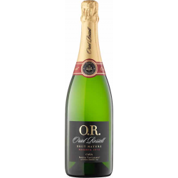Oriol Rossell Brut Nature 2015