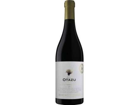 Palacio de Otazu Chardonnay Fermentado en Barrica 2014