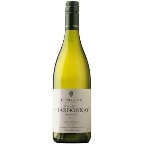 Felton Road Chardonnay Bannockburn 2015