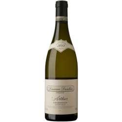 Domaine Drouhin Oregon Chardonnay Arthur 2014