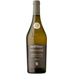 Domaine Berthet-Bondet Côtes du Jura Savagnier 2018