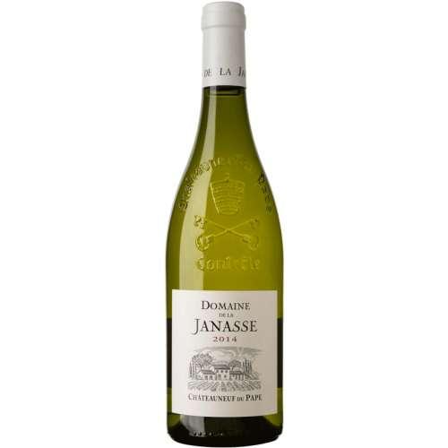 Domaine De La Janasse Châteauneuf-Du-Pape Blanc 2015