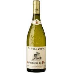 Le Vieux Donjon Châteauneuf-du-Pape Blanc 2019