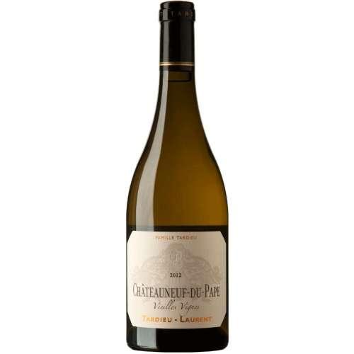 Tardieu-Laurent Châteauneuf-du-Pape Vieilles Vignes Blanc 2015