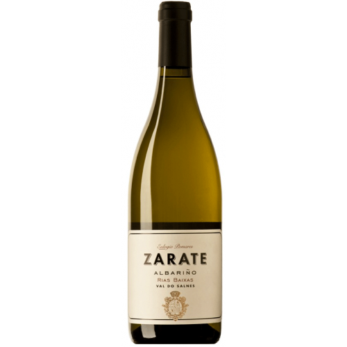 Zárate Albariño Magnum 2016
