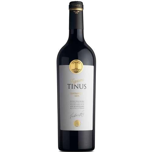 Tinto Figuero Tinus 2015