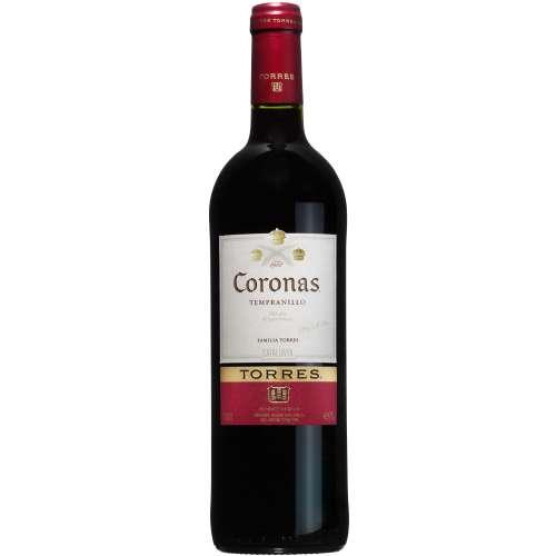 Coronas 2014