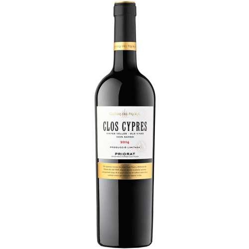 Clos Cypres 2014