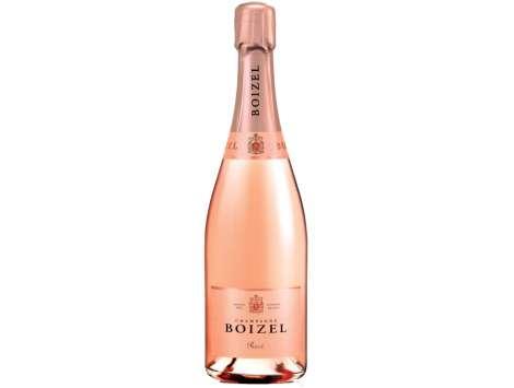 Boizel Rosé