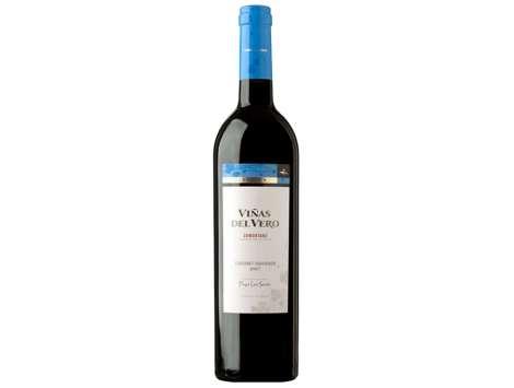 Viñas del Vero Cabernet Sauvignon Colección 2016