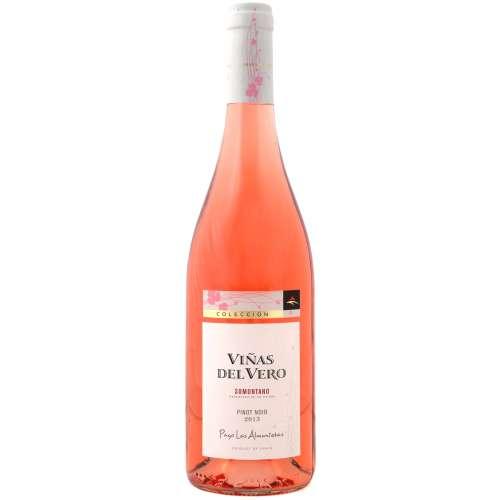 Viñas del Vero Pinot Noir Colección 2015