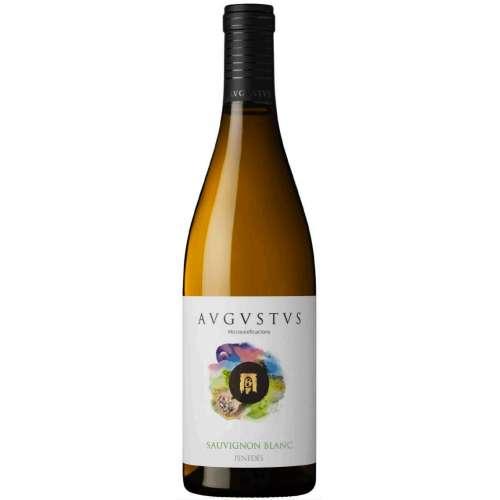Augustus Microvinificacions Sauvignon Blanc 2015
