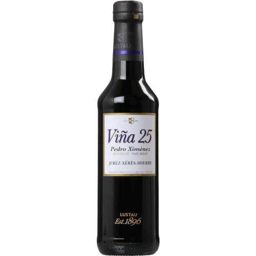 Px Viña 25 Lustau