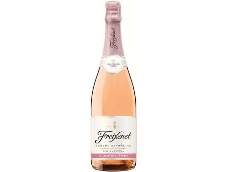 Freixenet Alcohol Free Rosado