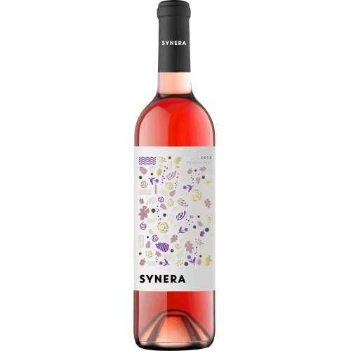 Synera Rosado 2017