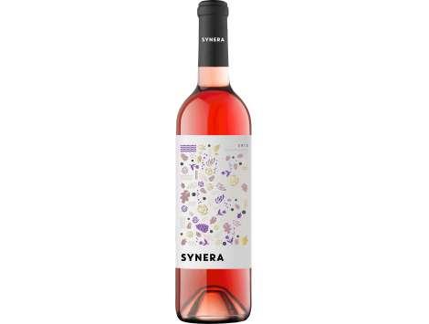 Synera Rosado 2018