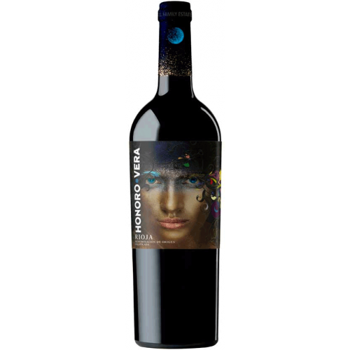Honoro Vera Rioja 2016