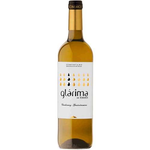 Glárima Gewurztraminer Chardonnay 2018