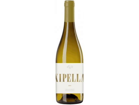 Clos Montblanc Xipella Blanc 2016