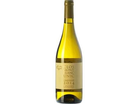 Clos Montblanc Únic Chardonnay 2016