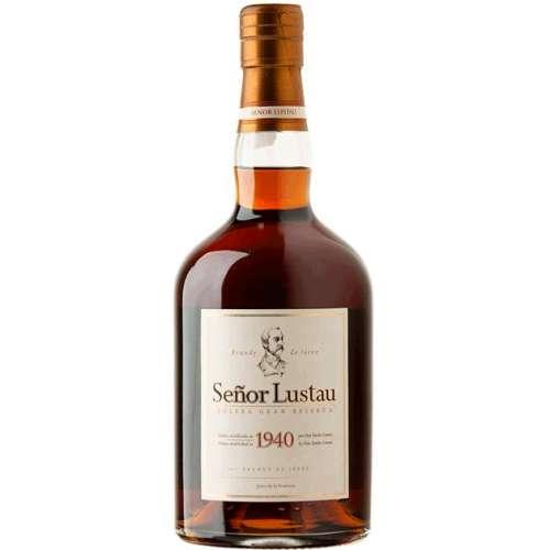 Brandy Señor de Lustau