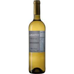 Llabustes Chardonnay 2016