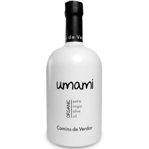 Umami - Aceite de Oliva Virgen Extra 50cl.