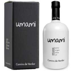 Umami - Aceite de Oliva Virgen Extra 50cl. Con Estuche
