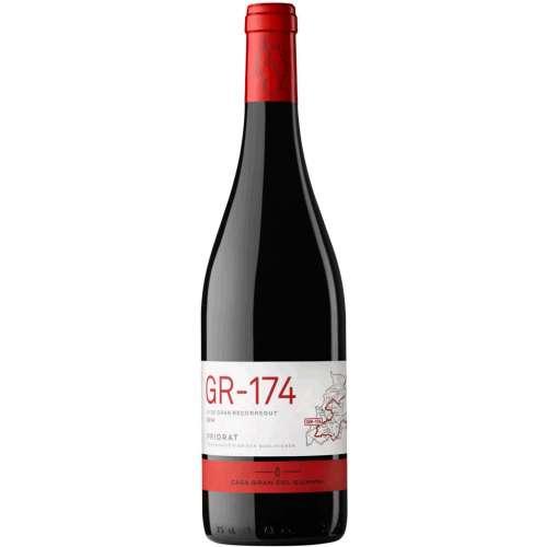Gr-174 Casa Gran Del Siurana 2018