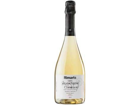 Rimarts Reserva Especial Chardonnay 2011