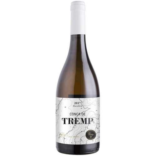 Conca de Tremp Blanc 2017