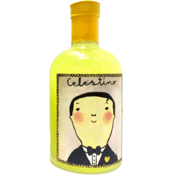 Licor de Limón Celestino Mini 20 cl.