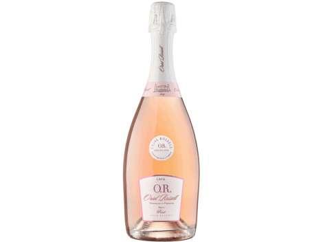 Oriol Rossell Gran Reserva De La Propietat Rosé 2014