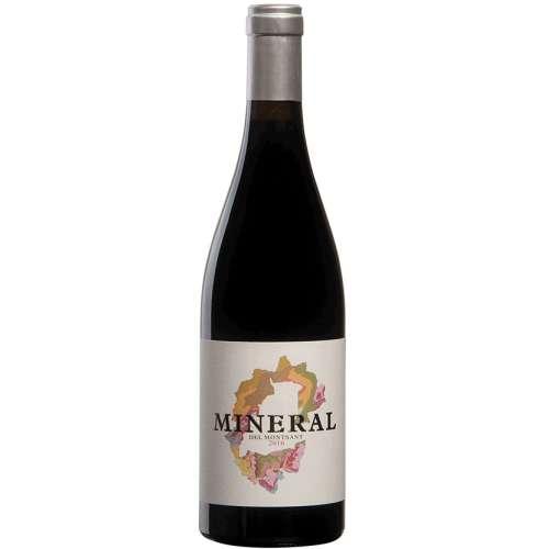 Mineral Montsant
