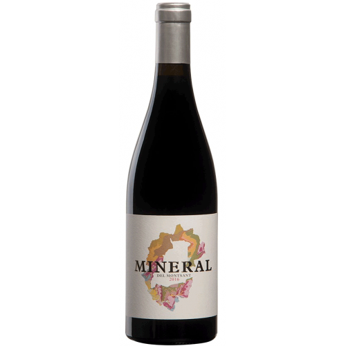 Mineral del Montsant 2016