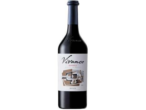 Vivanco Reserva Magnum 2014