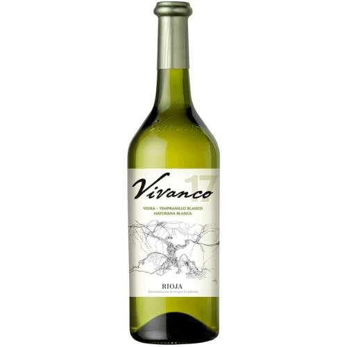 Vivanco Blanco 2019