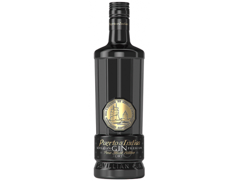 Puerto de Indias Gin Premium Dry