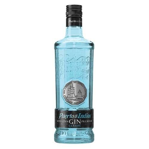 Puerto de Indias Gin Premium Classic