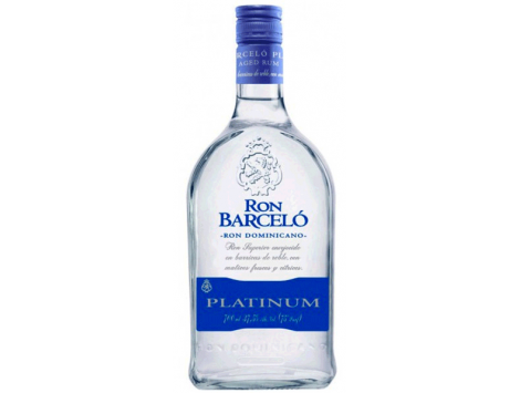 Ron Barceló Platinum
