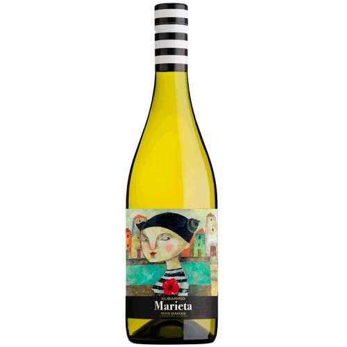 Marieta 2019