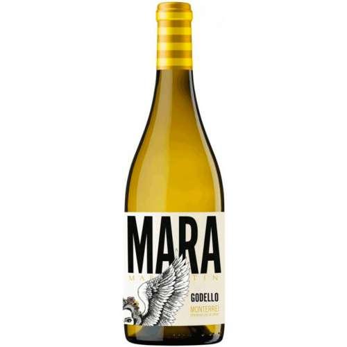 Mara Martín 2017