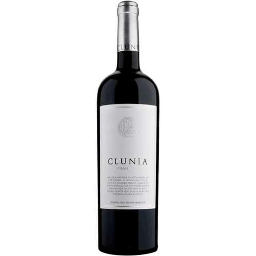 Clunia Syrah 2015