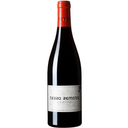 Terra Remota Camino 2015