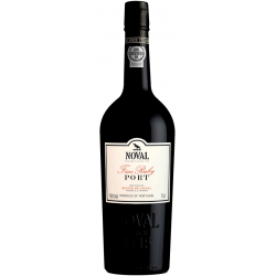 Quinta do Noval Fine Ruby Port