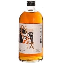 Whisky Nobushi Blended