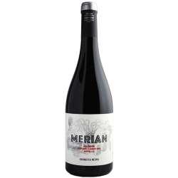 Merian Tinto 2019